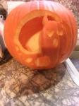 my scary owl