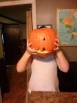 Pumpkin Head LBB