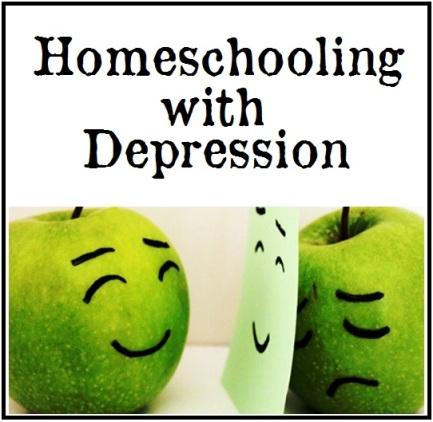 homeschooling depression
