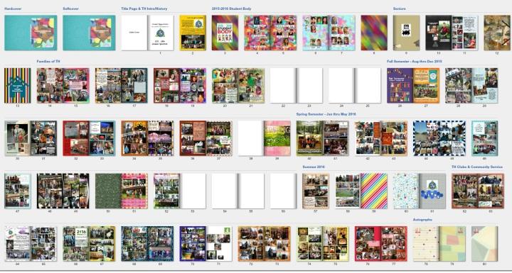 TH YB 2016 layout sample